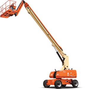 Telescopic--Boom-Lifts